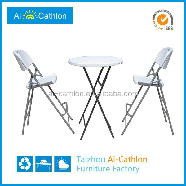 Portable Plastic Bistro Table And Chairs Portable Plastic Bistro
