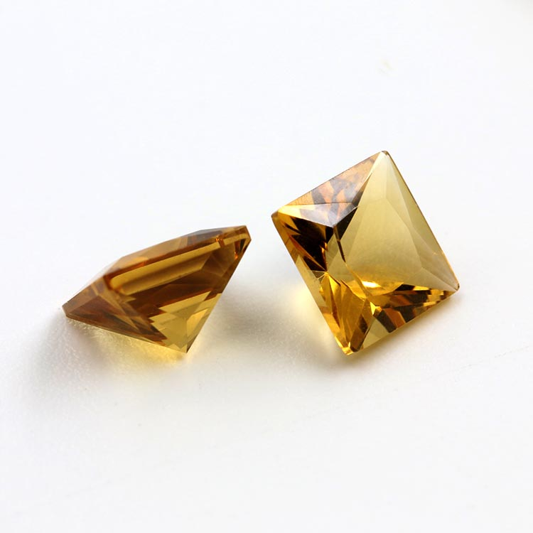 beautiful stones natural citrine quartz crystal gemstone citrine