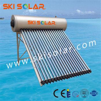 Balcony Solar Water Heater Price Of Jiangsu For The Uk - Buy Solar ...