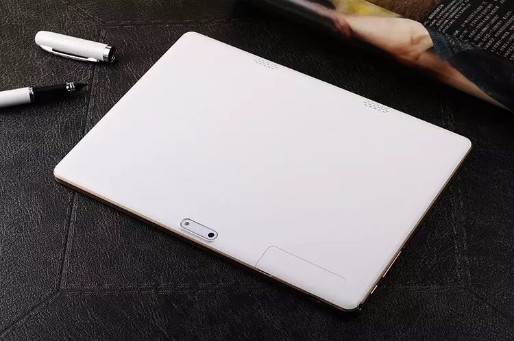 Online Shop China stock cheap IPS Screen 9.6 inch android tablet pc with quad core easy touch tablet pc