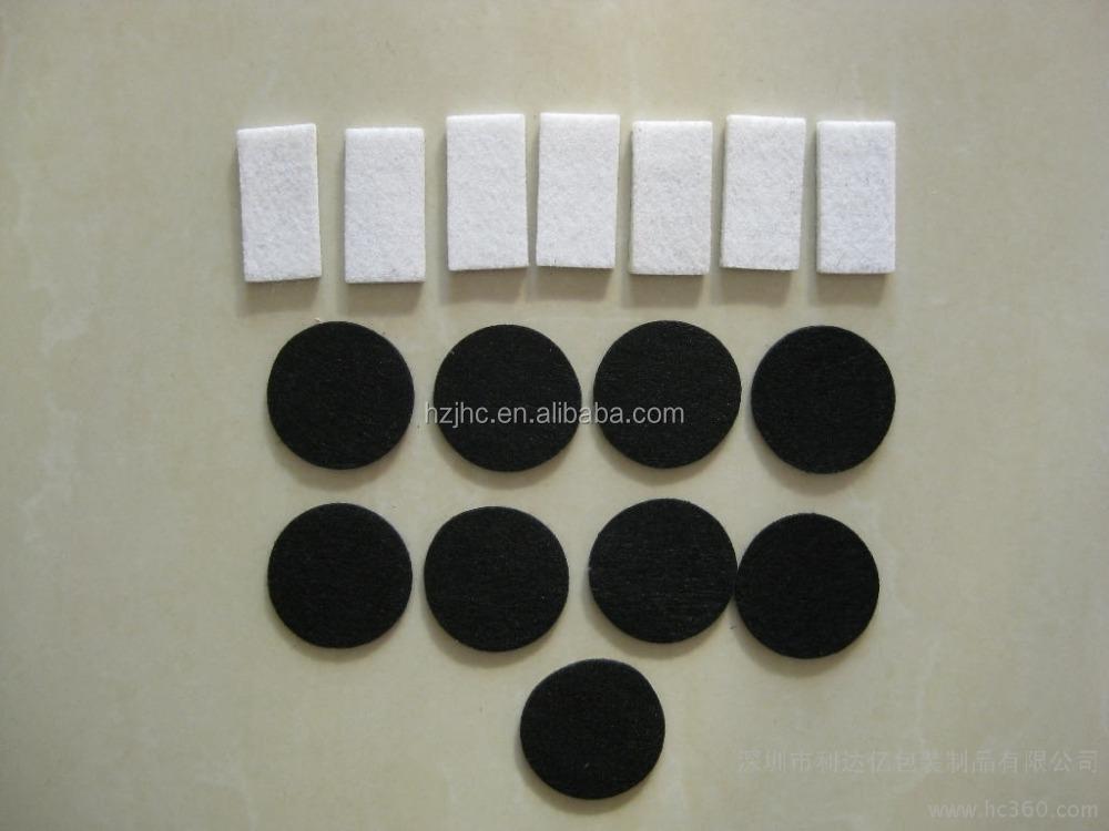 mehrzweck nadel gestanzt vlies filz f r bodenschutz und m bel besch tzer m belzubeh r produkt. Black Bedroom Furniture Sets. Home Design Ideas