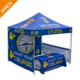 3x3m Promotional small tent/ professional folded canopy tent