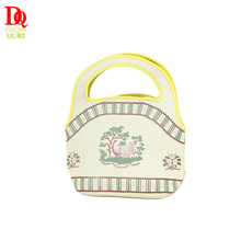 Alibaba china supplier high quality lunch bag office for women, men