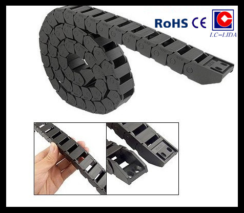 Ld10 Cnc Machine Flexible Cable Carrier Buy Cable