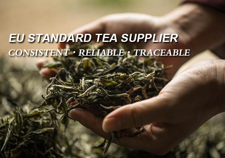 Organic keemun black tea healthy tea private label - 4uTea | 4uTea.com