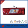 Advanced Tail Lamp for Light Truck Model for Ford Transit