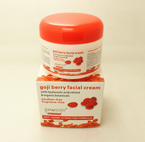 Russian goji berry whitening facial cream, Anti-Wrinkle Whitening Moisturizer Revitalize Antioxidant Day/Night products