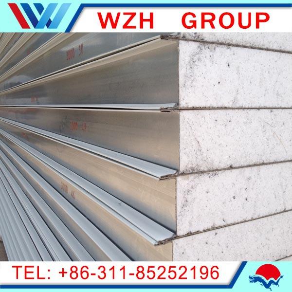 Construction Materials Modular Wall Panel System Steel Wall Panel Wall Panel Manufacturing Buy