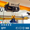 less maintenance 5mt low headroom European hoist