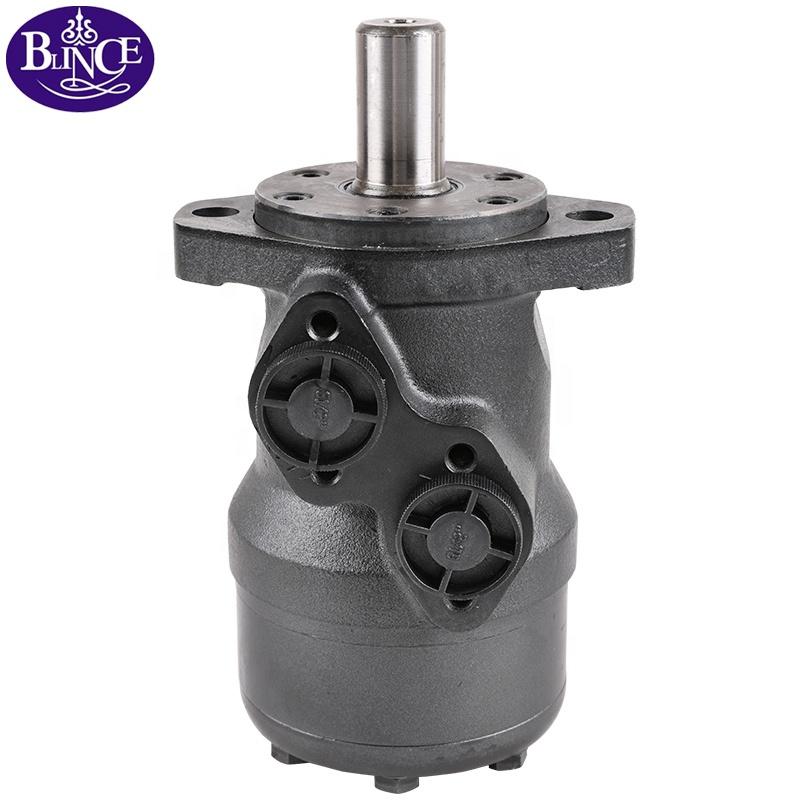 Blince BMPH BMRS char-lynn orbital motor,OMER Parker motor,OMP OMR hydraulic motor