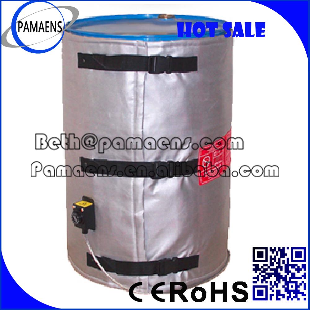 Mejor manta de calefacci n el ctrica para tambores de pl stico totes barril y el tanque manta - Mejor sistema de calefaccion electrica ...