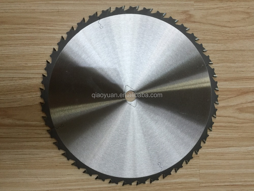 Manufacture Power tools parts/ tct circular saw blade/Metal tube Cutting Saw Blade