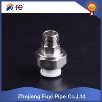 JUST ARRIVED welding forged male threaded union pipe fitting for water supply