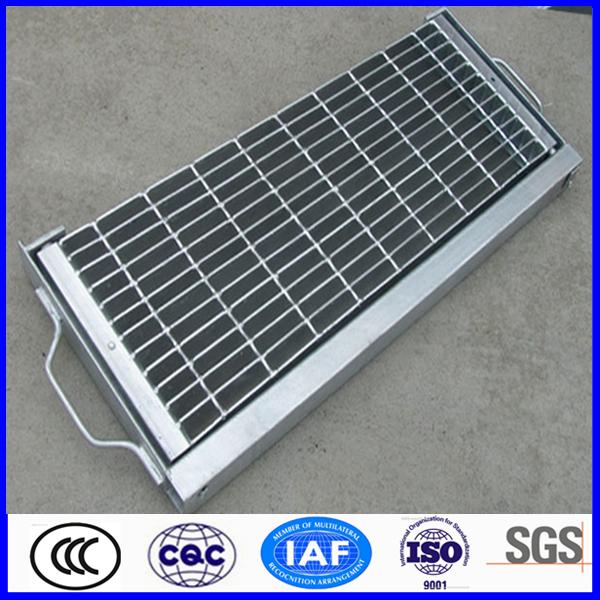 Garant a de calidad galvanizado trench placa de cubierta - Material construccion barato ...