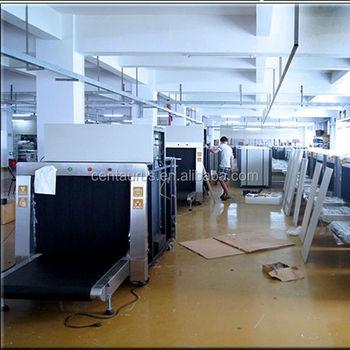 Smart Flughafen Rontgen Gepack Scanner Rontgen Maschine Fur Die
