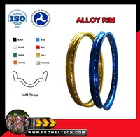 Motorcycle parts: WM 1.60x21 ALLOY RIMS FOR Off road wheels/CRF 125/250/450R/X Wheels