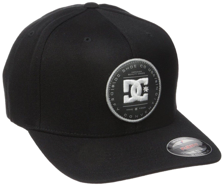8693c1076bdcc Get Quotations · DC Men s Aleborn Hat