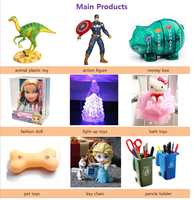 Small Plastic Squeeze Toy Animal Pokemon - Buy Pokemon Ball Toy ...