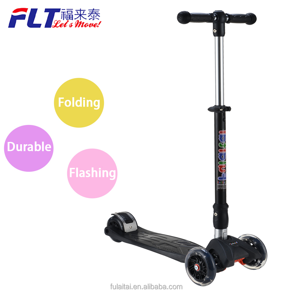 Hot sale cheap foldable pro maxi scooter for child