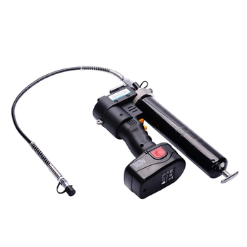 18v 400ml High Quality Electric Grease Gun/battery Grease Gun/cordless  Grease Gun - Buy Electric Grease Gun,Battery Grease Gun,Cordless Grease Gun