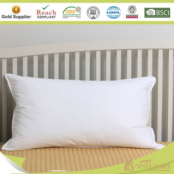 Allergy Free Wholesale Bedding Pillow filling Polyester