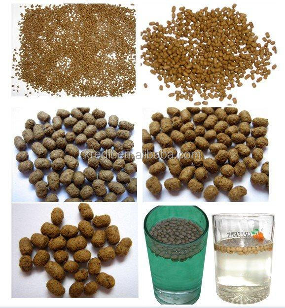 Flake Food For Aquarium Fish Food/making/processing Machine/plant ...
