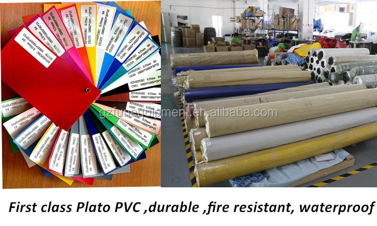 Plato PVC