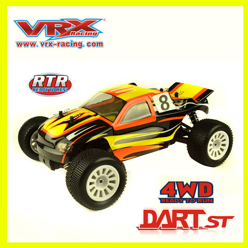 Buy Mini RC Electric Toy from China vrx racing