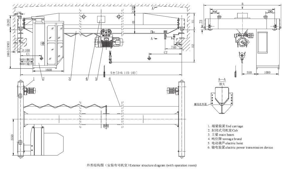 overhead crane electrical wiring schematic   42 wiring