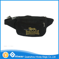 2016 small sports bag travel money belt waist bag