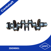 Good Quality Truck Crankshaft Alloy Steel for 4BT
