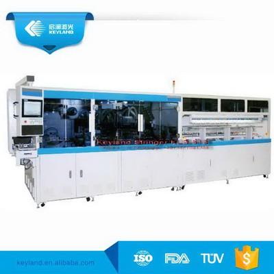 40mw 60mw 80mw 100mw 120mw Pv Automatic Solar Panel