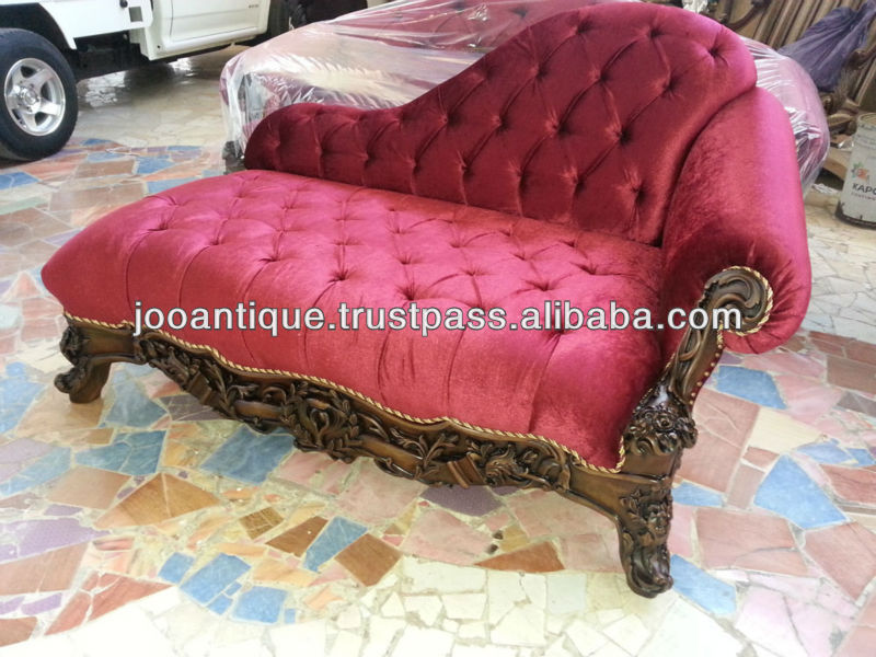 Classic Italian Chaise Lounge Wholesale, Chaise Lounge Suppliers ...
