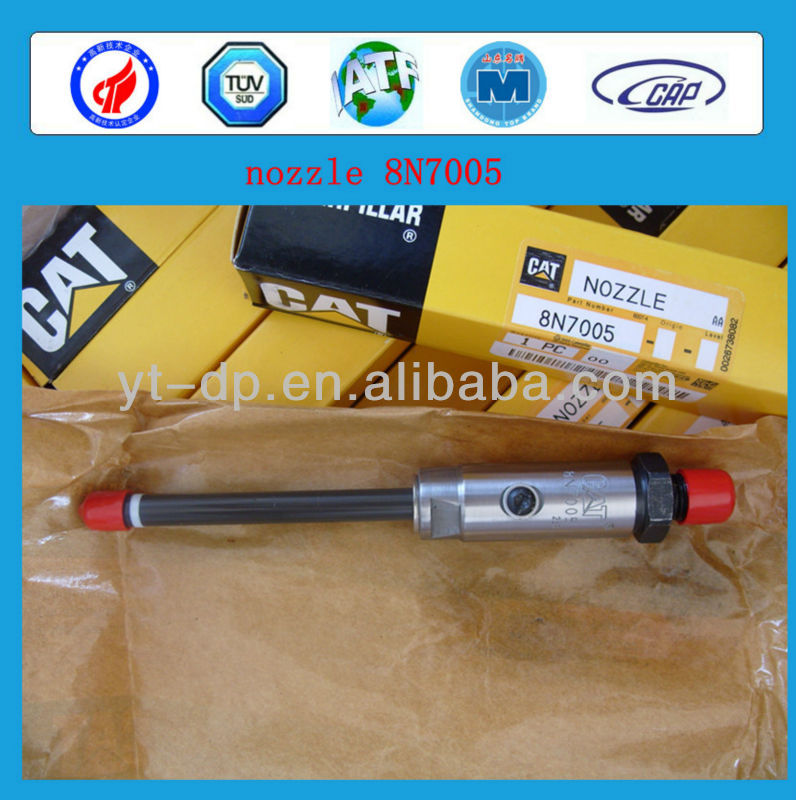 HOT SALE diesel nozzle 8N7005