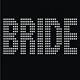 Hotfix Letter Bride Rhinestone Transfer Iron On Motif For Clothings