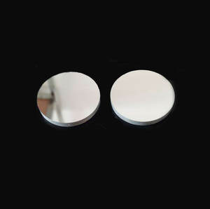 optical glass high quality round reflector mirror lens for reflect light