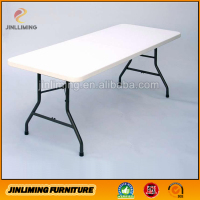 Banquet Event Outdoor Plastic Tables