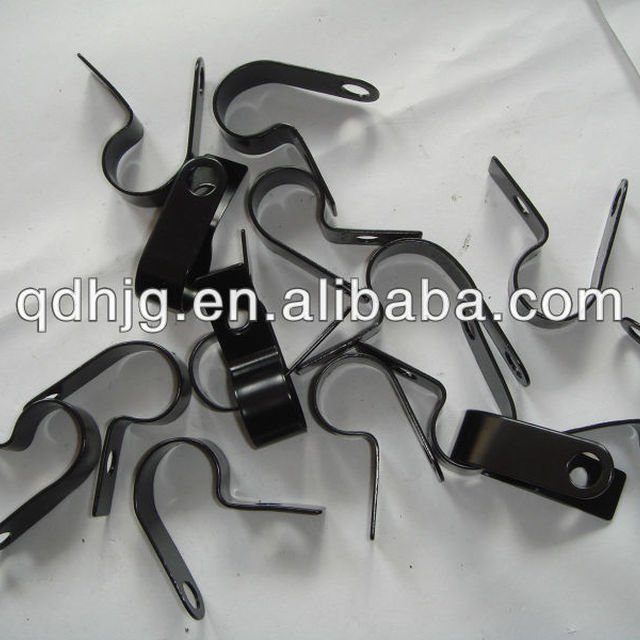 plating black Zinc auto spare parts for toyota