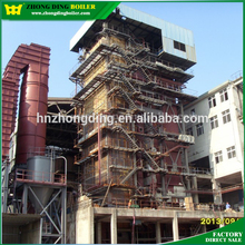 Reliable Quality 33ton used biomass heating power plant
