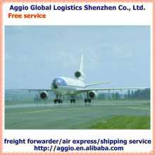 Air freight and express forwarder for stainless steel pentagram ring jewelry