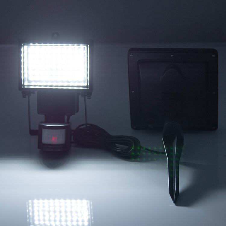 promotion solar flood light for park villa high power 20. Black Bedroom Furniture Sets. Home Design Ideas