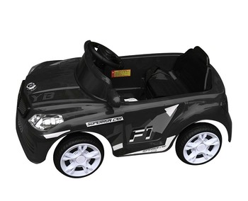 6V Battery Powered Remote Control Ride on Car Children Outdoor Toy Vehicle