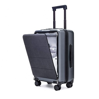 "20"" Hardside 4-Wheel Spinner Carry-on Luggage"