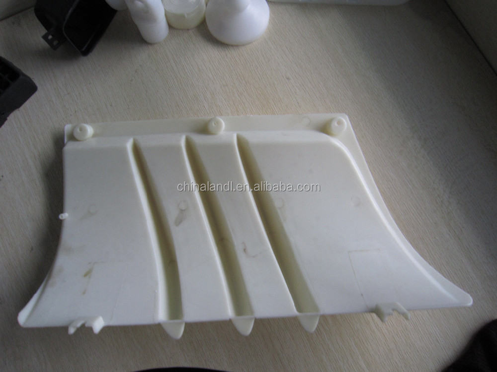Custom Enginnering Polycarbonate PC Plastic Injection Parts