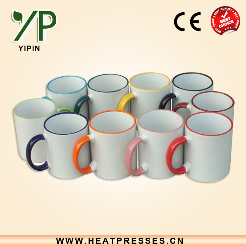 Customized Design magic cup sublimation