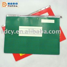 New design Paper Hanging File with Adjustable Rod