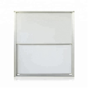 up and down vertical sliding big dry erase white boards