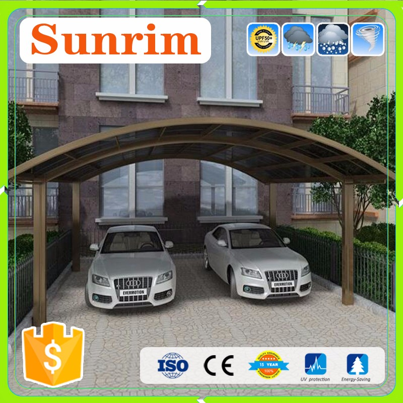 Metal Frame Material Japanese Canopies & Carports,Garages
