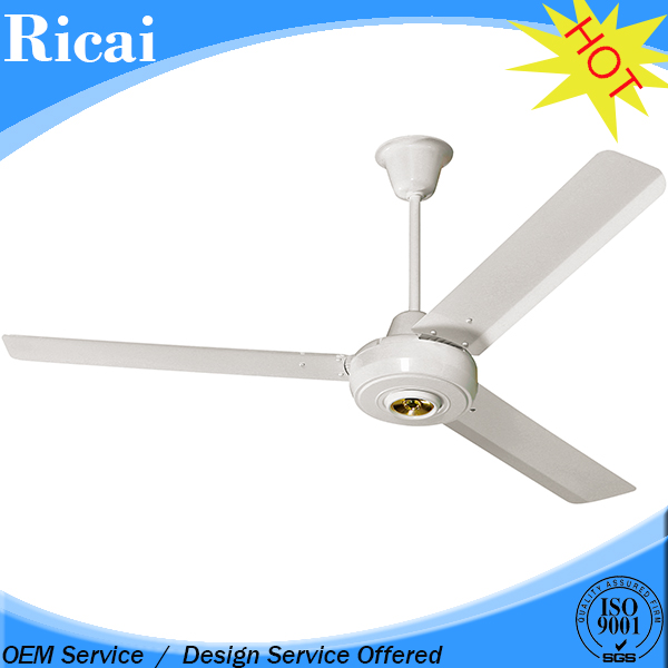 Passive Noise Reduction Technology 56 inch contemporary ceiling fans