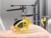 High quality unique scale rc helicopter fuselages